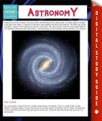 Astronomy (Speedy Study Guides) - Speedy Publishing