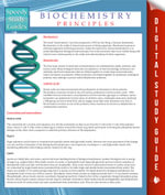 Biochemistry Principles (Speedy Study Guides) - Speedy Publishing