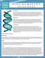Biochemistry Principles (Speedy Study Guides) - Speedy Publishing LLC