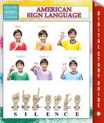 American Sign Language (Speedy Study Guides) - Speedy Publishing