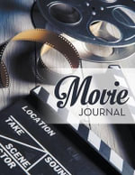 Movie Journal - Speedy Publishing LLC