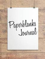 Paperblanks Journal - Speedy Publishing LLC