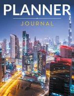 Planner Journal - Speedy Publishing LLC