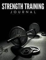 Strength Training Journal - Speedy Publishing LLC