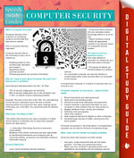 Computer Security (Speedy Study Guides) - Speedy Publishing