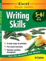 Excel Basic Skills: Writing Skills : Years 5-6 - Excel