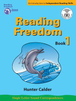 Reading Freedom : Book 1 - Hunter Calder