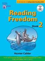 Reading Freedom : Book 2 - Hunter Calder