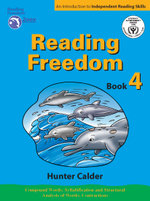 Reading Freedom : Book 4 - Hunter Calder