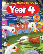 Targeting Maths for Victoria : Year 4 Student Book - Garda Turner