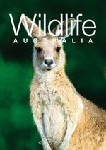Wildlife Australia : Mini Souvenir Book - Steve Parish