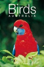 Discovering Australian Birds Gift Book - Steve Parish