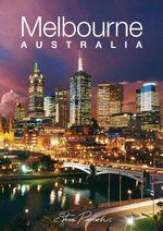 A Little Australian Gift Book : Melbourne - Cath Jones