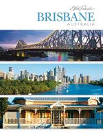 Souvenir of Brisbane Book - Cath Jones