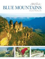 Blue Mountains - Steve Parish