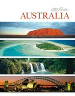 A Souvenir of Australia : Souvenir Picture Book - Peter Needham