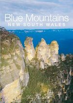 Discovering Blue Mountains, New South Wales. - Steve Parish