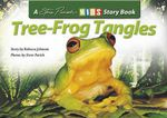 Tree-Frog Tangles - Rebecca Johnson