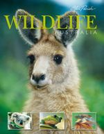 Australian Wildlife A Souvenir Of - Steve Parish