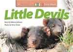 Little Devils - Rebecca Johnson