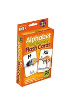 Alphabet Flashcards - Steve Parish