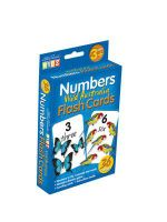 Numbers Flashcards - Steve Parish