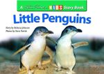 Little Penguins - Rebecca Johnson