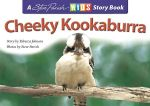 Cheeky Kookaburra - Rebecca Johnson