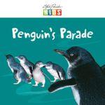 Penguin's Parade - Steve Parish