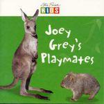 Joey Grey's Playmates - Steve Parish