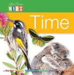 Time : Board Book - Catherine Prentice