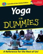 Yoga For Dummies, Australian And New Zealand Edition - Kelly Baker