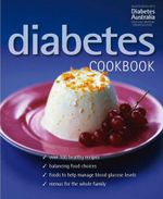 Diabetes Cookbook - Diabetes Australia (in Assoc )