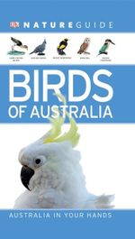Birds of Australia - Nature Guide - Dorling Kindersley