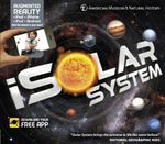 iSolar System - Order Now For Your Chance to Win!* : Augmented Reality - Dorling Kindersley