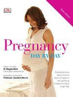 Pregnancy Day-by-Day - Blott Maggie