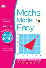 Maths Made Easy - Middle Years Book 2 : Maths Made Easy - Dorling Kindersley