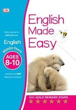 English Made Easy - Middle Years : English Made Easy - Dorling Kindersley