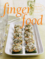 Finger Food - No Author Provided