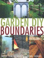Garden DIY Boundaries - Toby Buckland