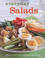 Everyday Salads - No Author Provided