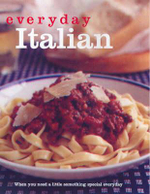Everyday Italian - No Author Provided