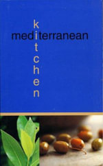 Mediterranean Kitchen - No Author Provided