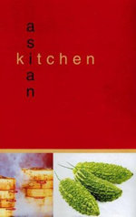 Asian Kitchen - No Author Provided