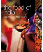 The Food of India : Food Of...Series - Priya Wickramasinghe