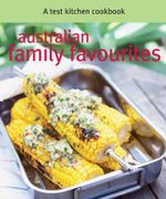 Australian Family Favourites : Impress For Less - Murdoch Books Test Kitchen