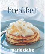 marie claire Breakfast : Marie Claire Series - Jody Vassallo