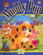 Muddy Pup : Happy Pops - Pop-up fun
