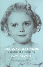 The Long Way Home - Kate Shayler