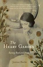 The Heart Garden - Janine Burke
